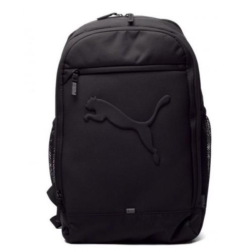 c4447e110f63 PUMA Buzz Backpack black hátizsák