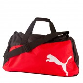 Pro Training Medium Bag black-puma red-w Puma sporttáska 6a6c403c96