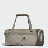 Converible 3-Stripes Duffel Bag Medium Adidas közepes sporttáska 7b5e7971bb