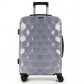 0c145e4087dd Gabol Air 4-kerekes trolley bőrönd 65 cm