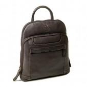 Rosme Tumble bőr hátizsák a91e011e87